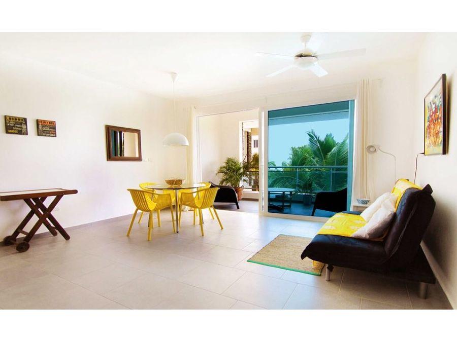 apartamento en bayahibe dominicus cerca de playa