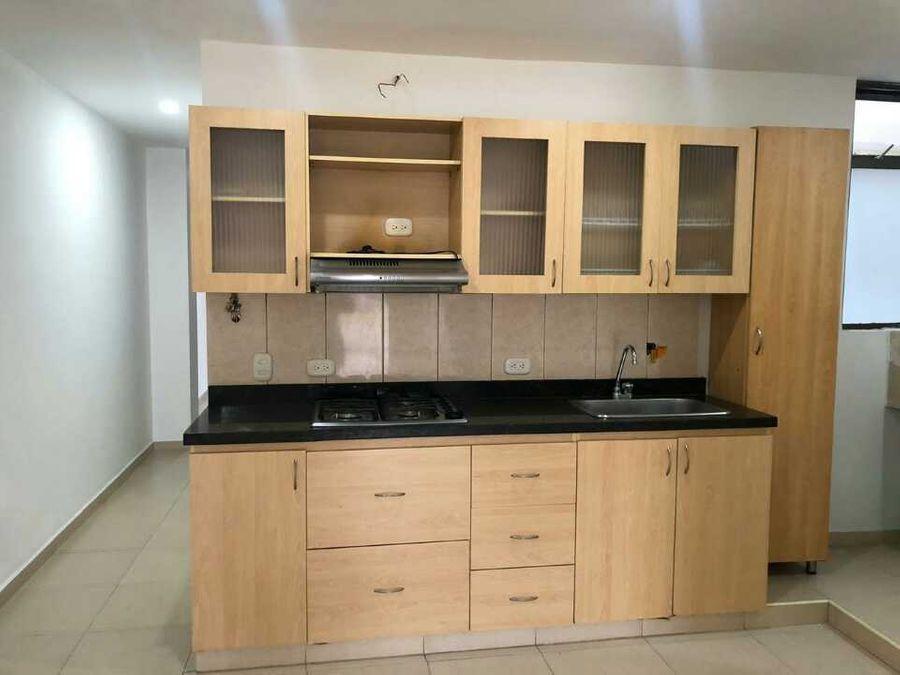 apartamento en venta 80 m2 calasanz medellin