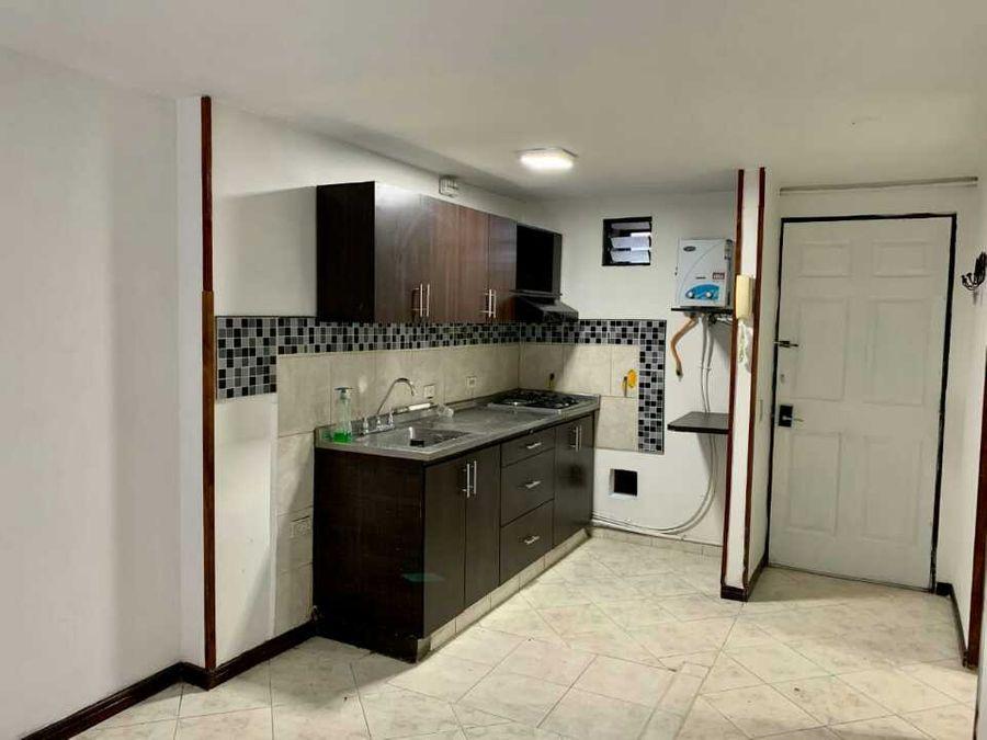 apartamento en venta barrio boston medellin