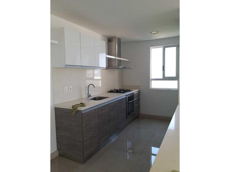 apartamento en venta edif kuali pozos colorados