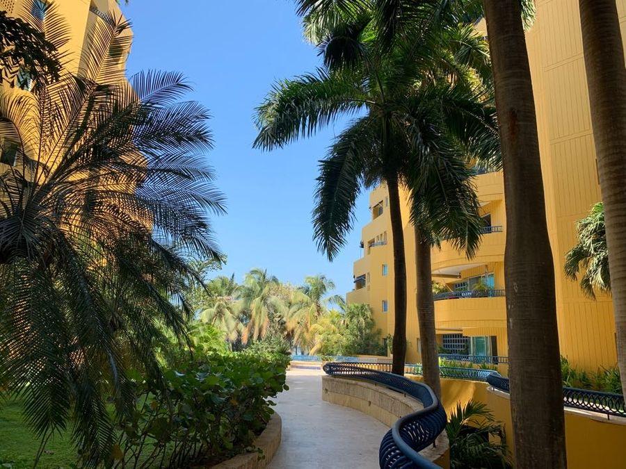 apartamento morros 1 6 piso cartagena playa
