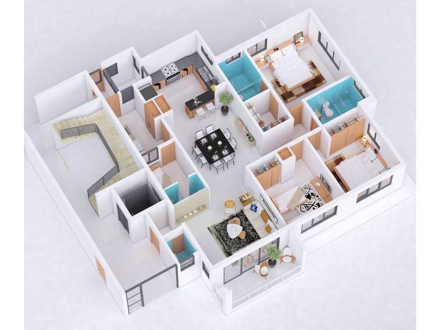 apartamentos de venta en villa maria