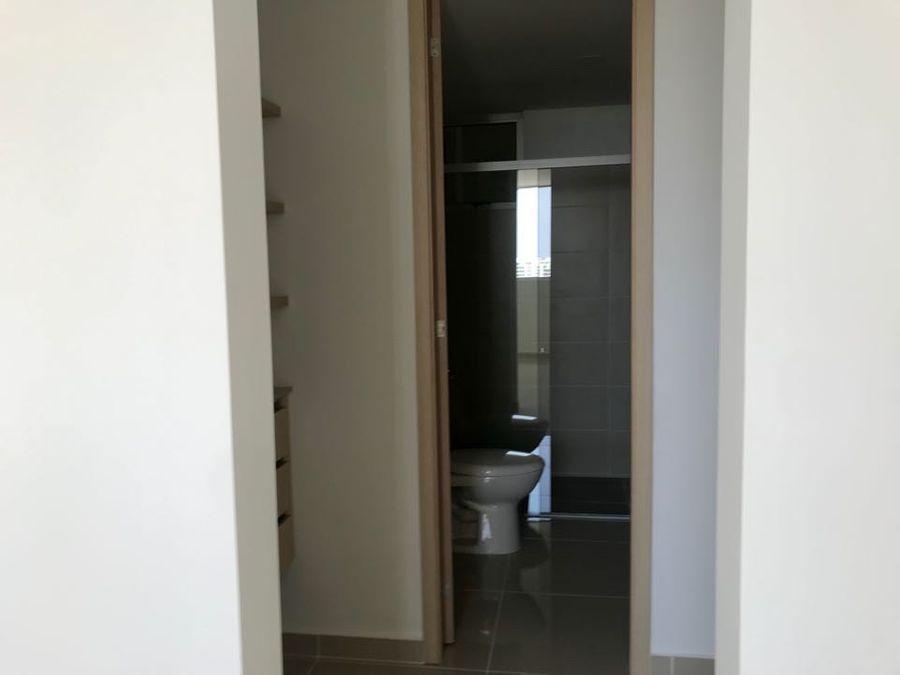 vendo apartamento para estrenar en el cabrero