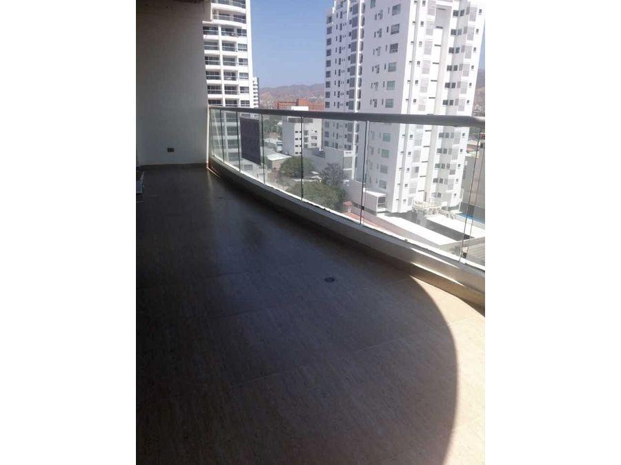 edificio atalaya apartamento en venta bavaria