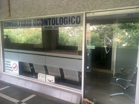 se vende local 80m2 el sol sta paula