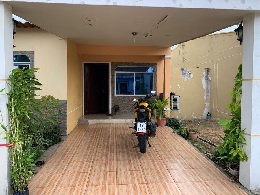 venta de casa urb valle alto roma via la costa