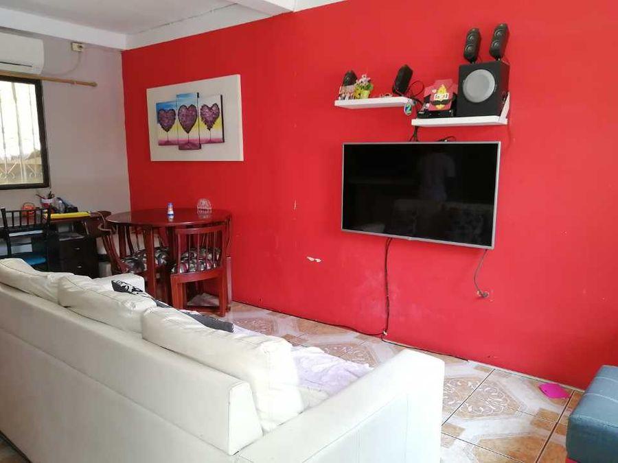 vendo casa villa espana 1 ca012