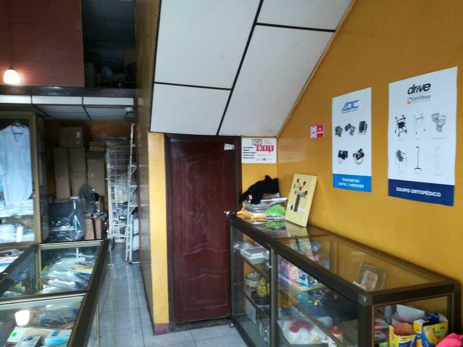 vendo casa comercial ciudad machala ca012