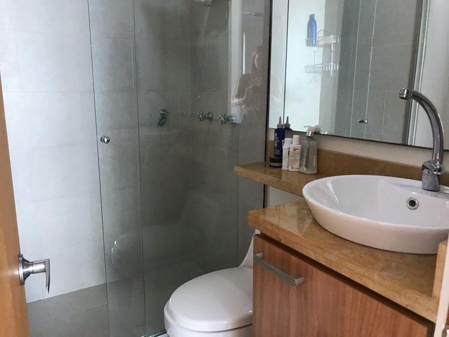 vendo apartamento de uso mixto en castillogrande