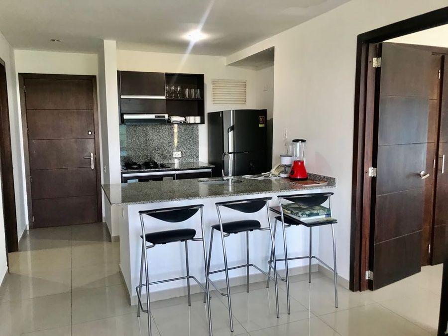 vendo apartamento en cartagena en zona de morros