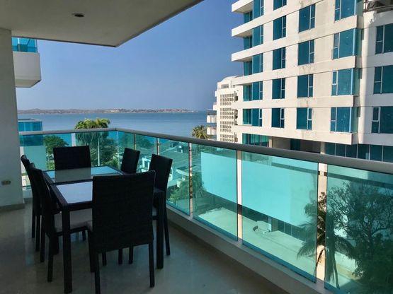 Venta de Apartamento en Cartagena de Indias