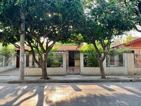 venta casa barrio jardin