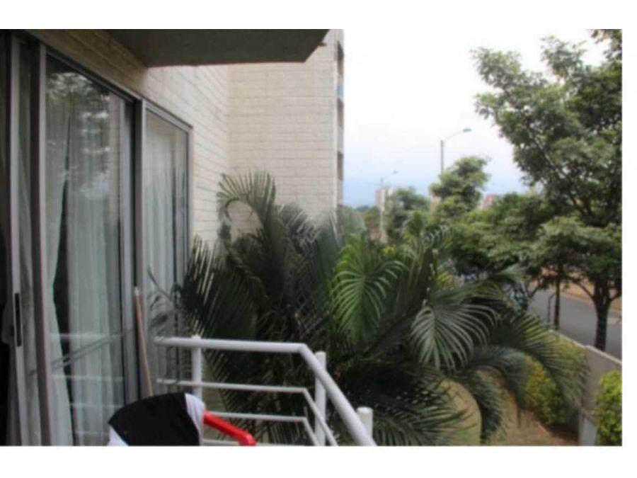 vendo apartamento en el sur de cali barrio valle del lili