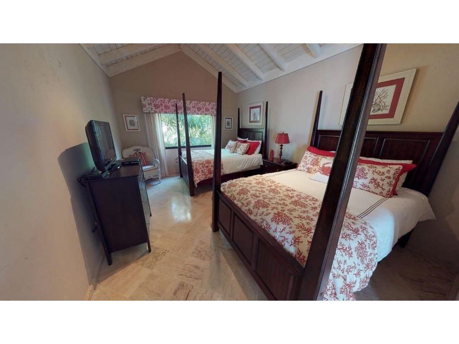 villa en casa de campo 7 habitaciones lujosas