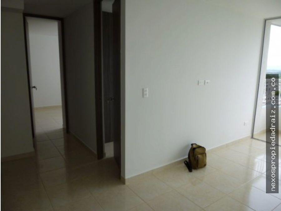 apartamento venta armenia santa sofia