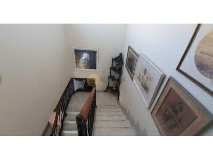 apartamento duplex en venta en riomar