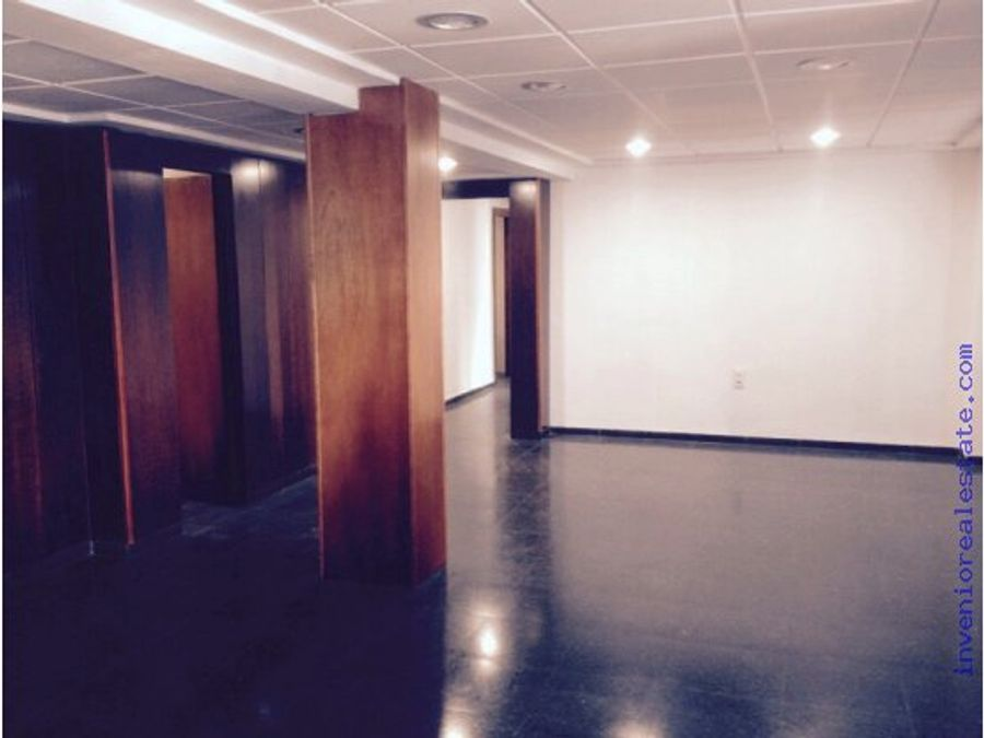 oficinas disponibles valencia
