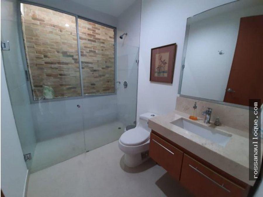 venta de espectacular casa condominio
