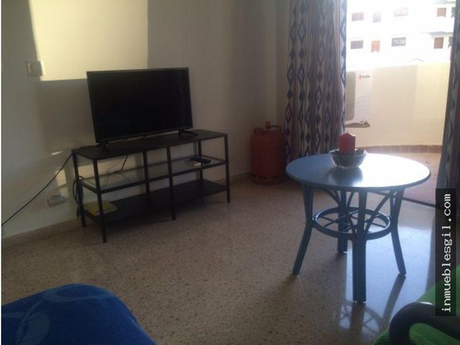 bonito apartamento en santa ponsa