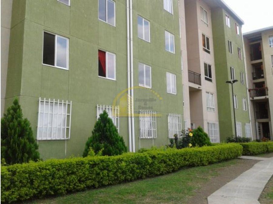 apartamento venta condominio parques bolivar