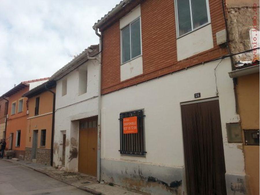 casa en venta en santa eulalia teruel