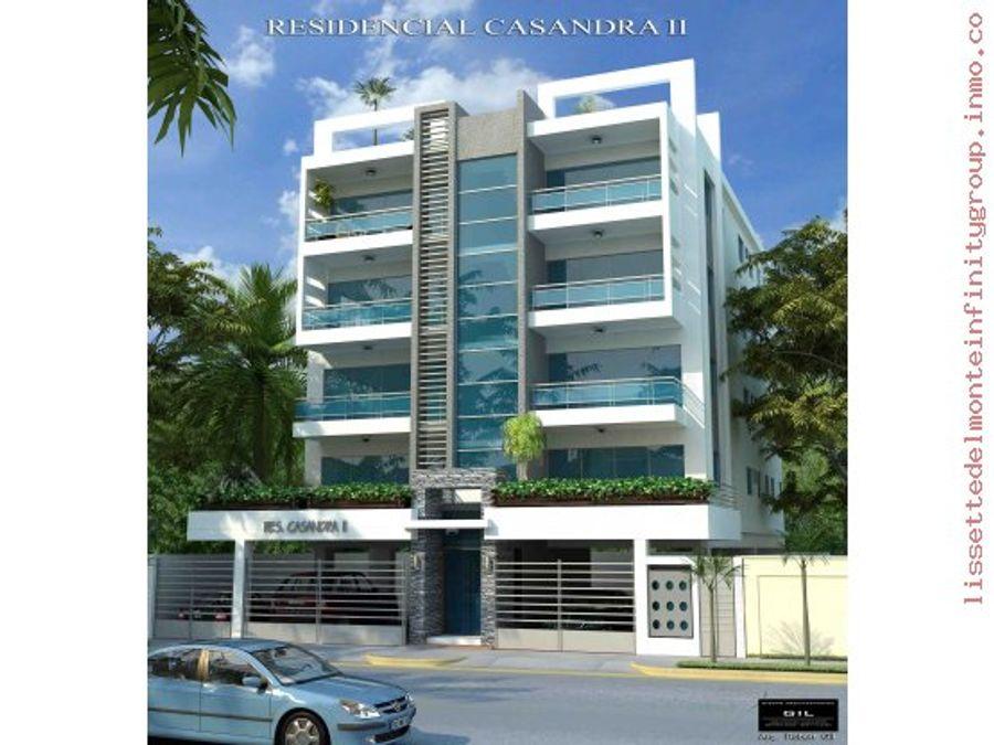 proyecto apartamentos el millon