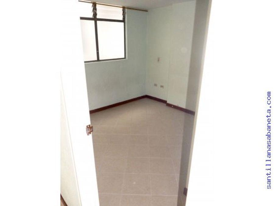 apartamento maria auxiliadora sabaneta parte baja