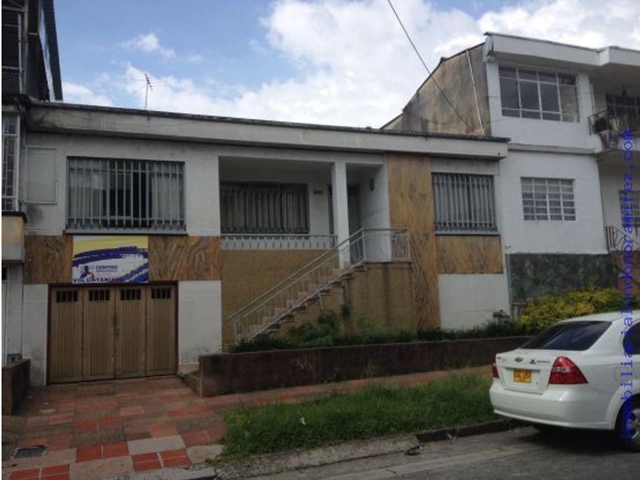 casa cra 13 calle 9