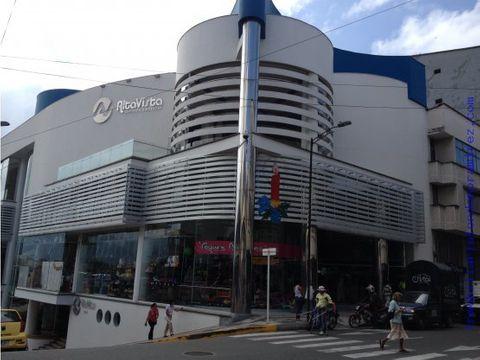 local centro comercial altavista