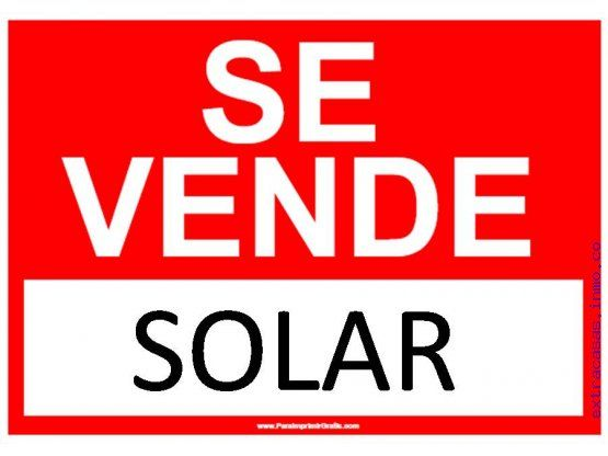 venta solar autopista duarte