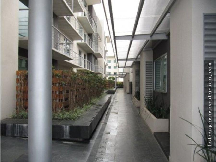 avenida escazu loft venta o alquiler