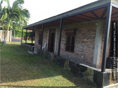 casa campestre 11 casas