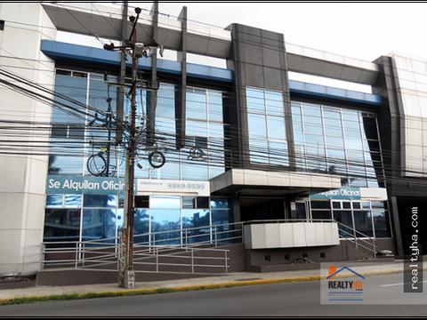 oficinas en curridabat lp1