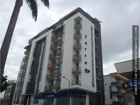 apartaestudio plaza de bolivar