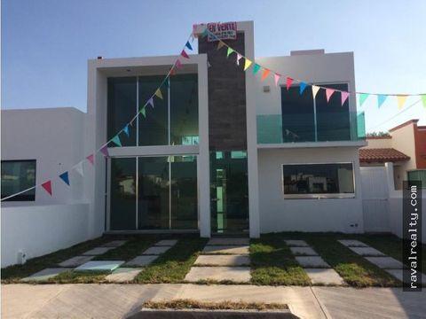 casa nueva a 6 minutos del centro de tequisquiapan