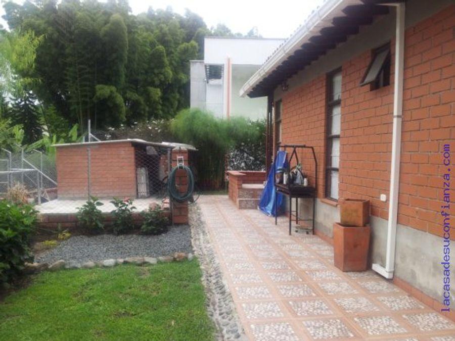 casa en venta la florida villamaria caldas