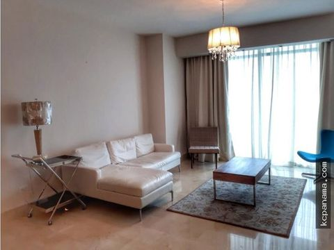 se vende amoblado apartamento en grand tower