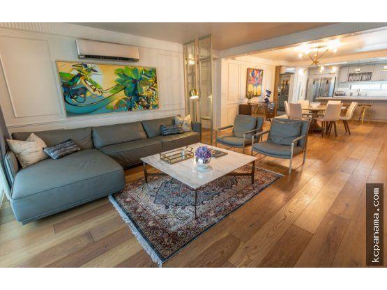 se vende bellisimo apartamento ph nautica
