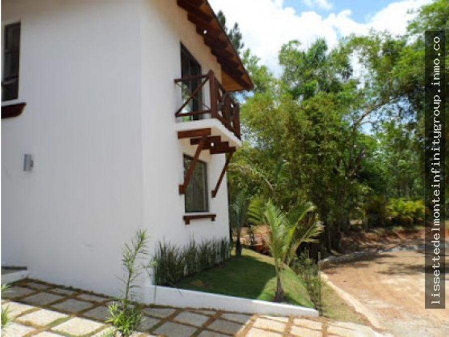 proyecto de villas desde us11000000