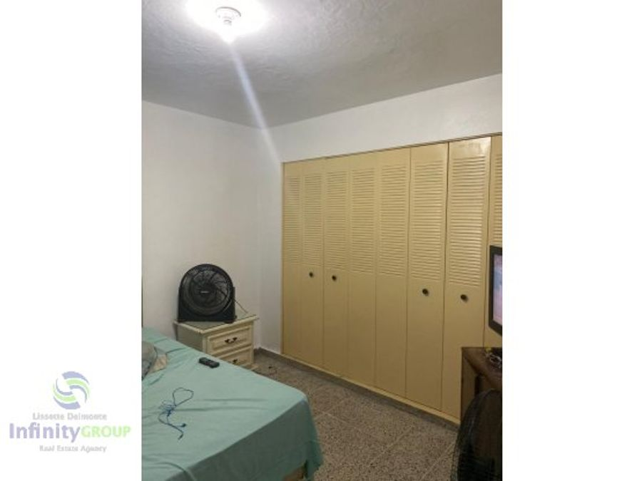 apartamento en alquiler los cacicazgos