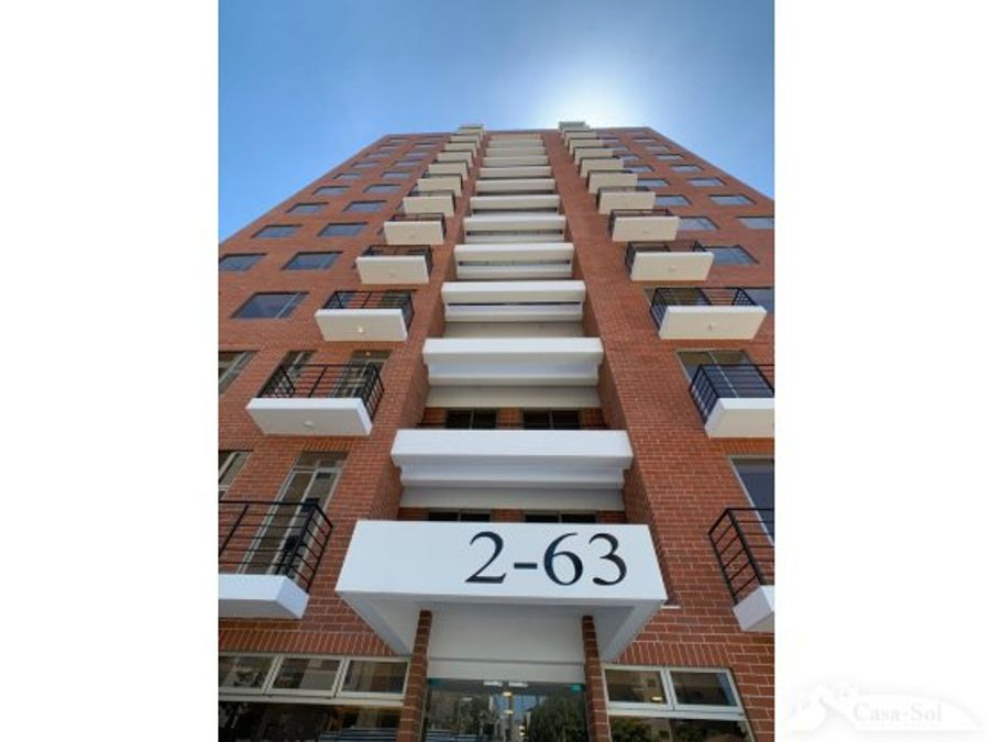 apartamento 2 hab casa once z14 d
