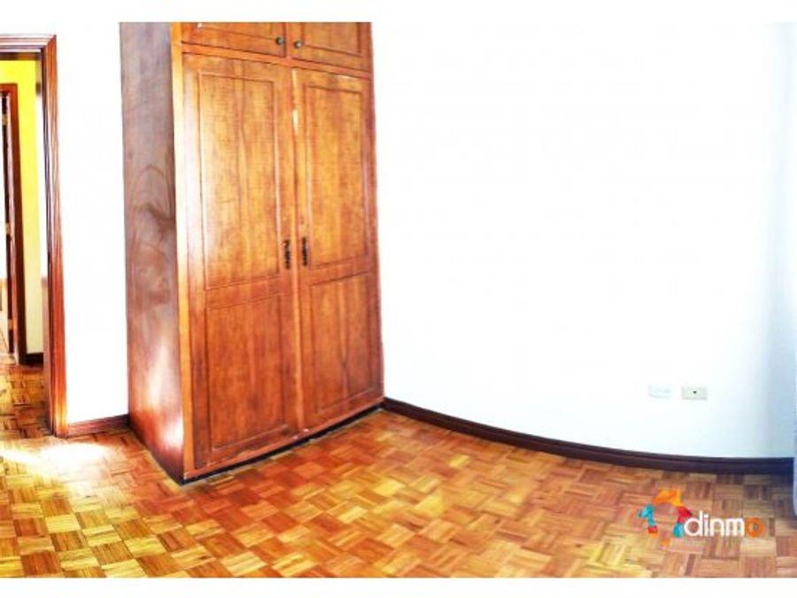 arriendo departamento 3 dormitorios bicentenario