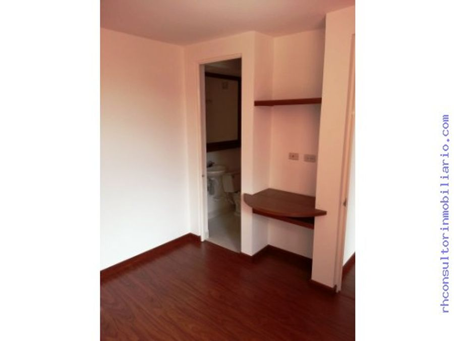 apartamento en arriendo mirandela 7