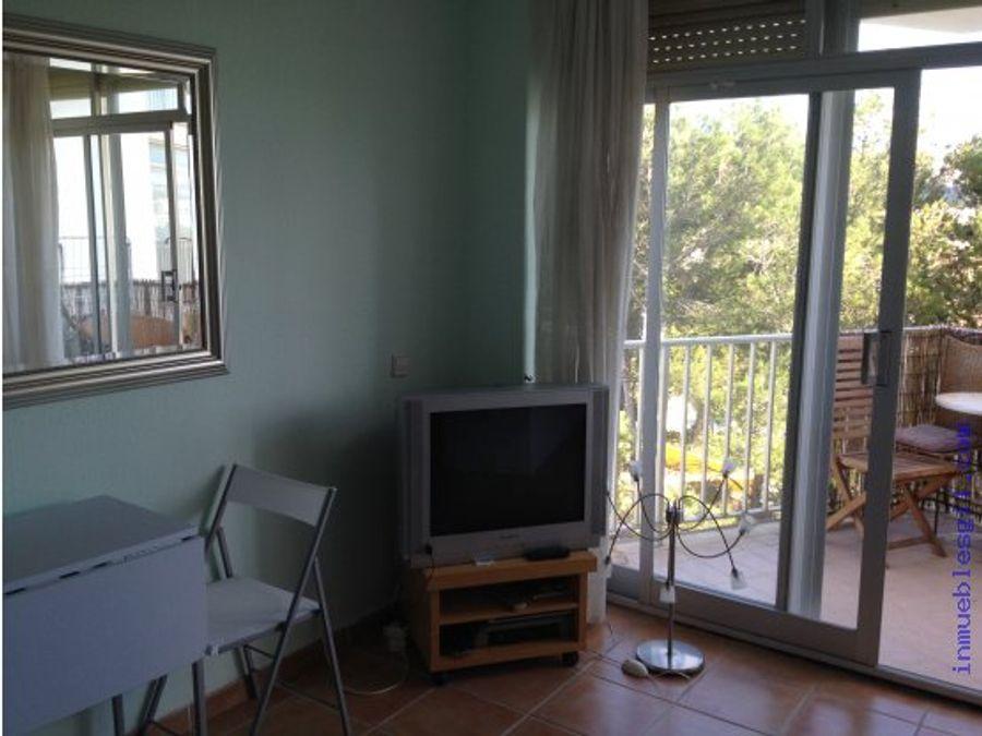 apartamento en venta en palmanova calvia