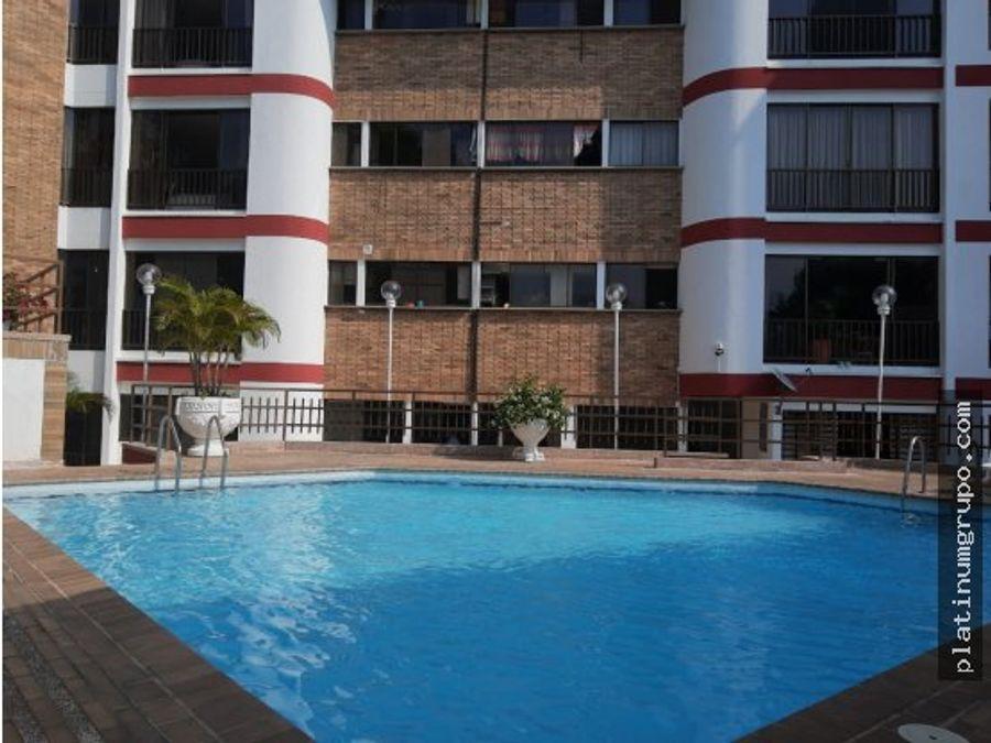 apartamento duplex en quintas de don simon dc