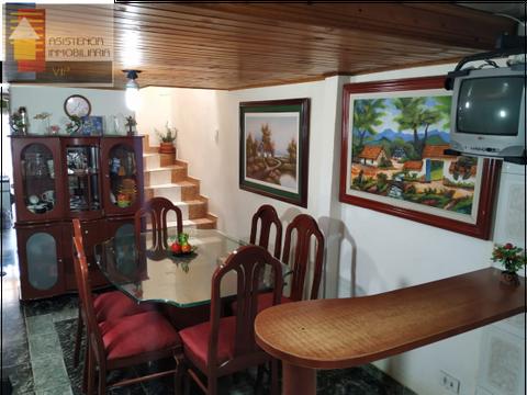 venta casa roma con opcion sala de belleza