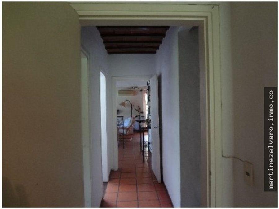 clasica y hermosa casa en alquiler