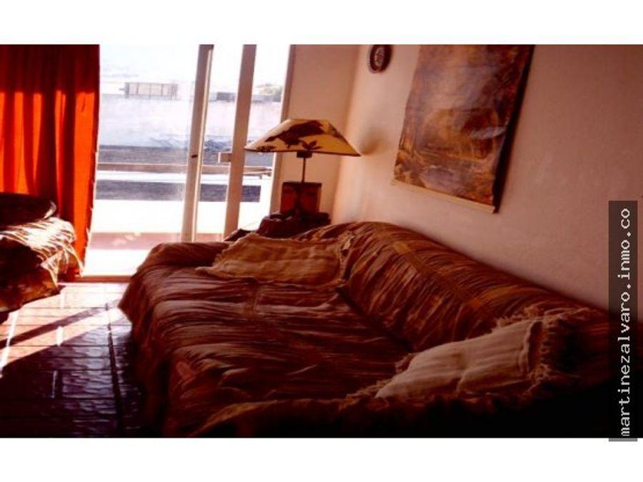 apartamento en alquiler sobre la rambla