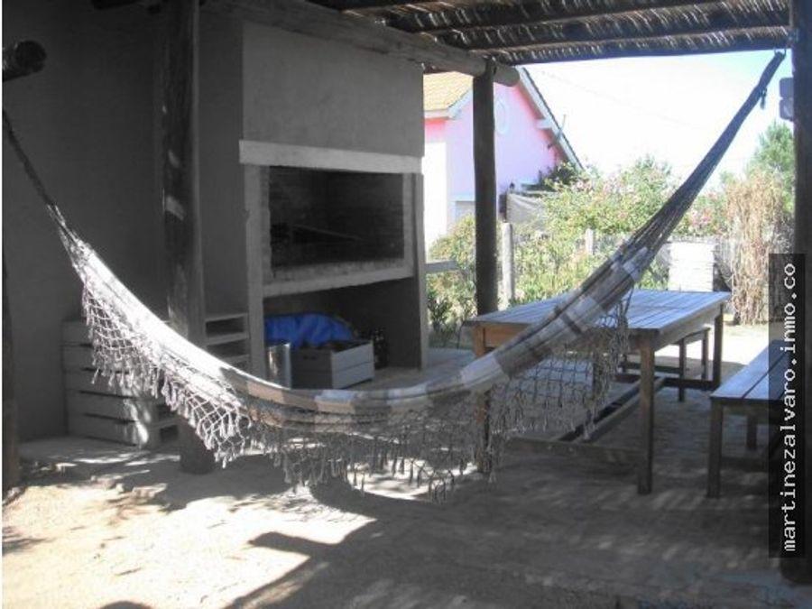 hermosa casa ideal para descansar