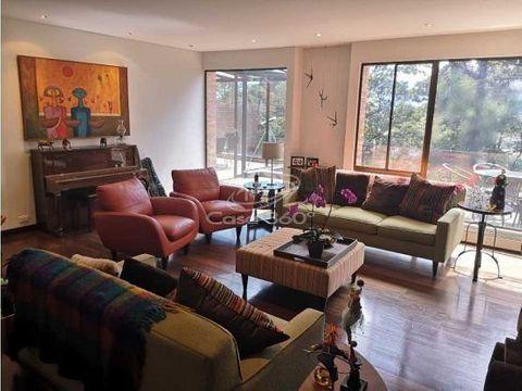 arriendo apartamento duplex en colina 2268378
